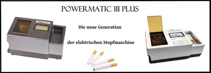 Powermatic 3 + Neuste Versionen