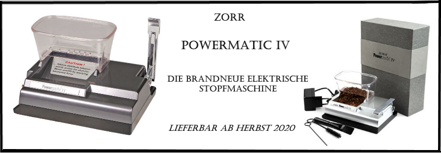 Powermatic IV